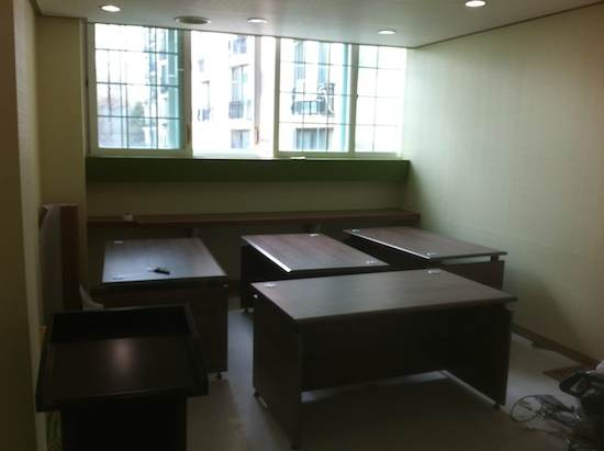 Starting A Small Business In Korea And Furniture